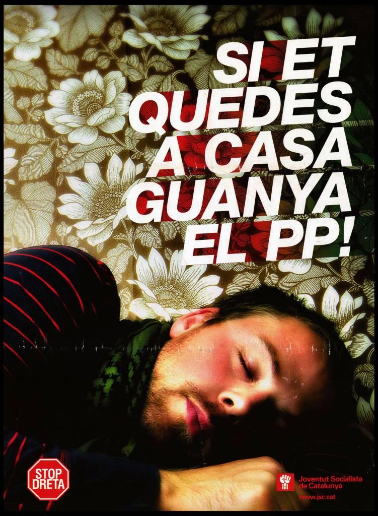 Si_et_quedes_a_casa_guanya_el_PP__Stop_dreta